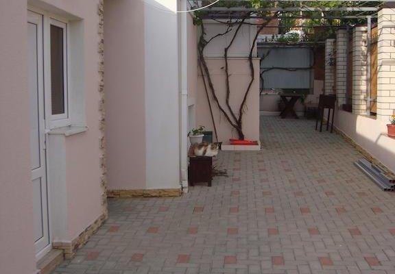 Гостиница Лавровая - фото 12