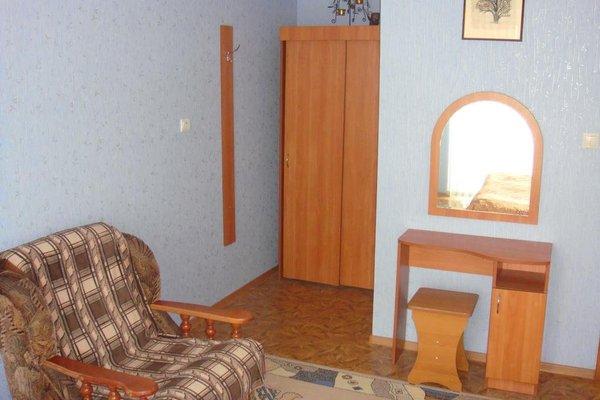 Гостиница Лавровая - фото 13