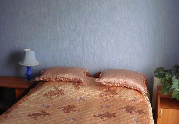 Гостиница Лавровая - фото 2