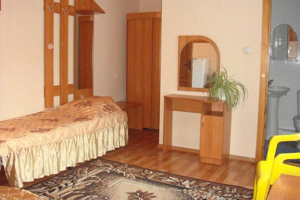 Гостиница Лавровая - фото 3