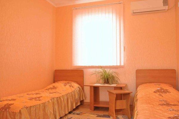 Гостиница Лавровая - фото 4