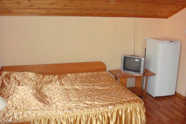 Гостиница Лавровая - фото 5