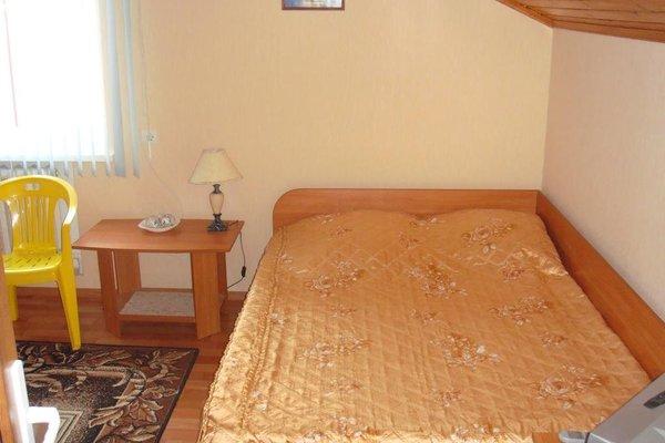 Гостиница Лавровая - фото 6