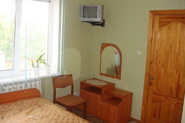 Гостиница Лавровая - фото 7