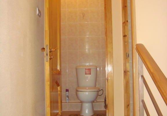 Гостиница Лавровая - фото 8