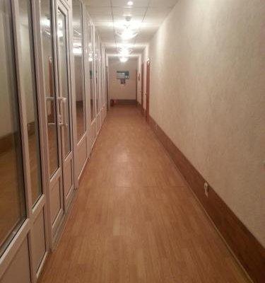 Отель Апрель - фото 16