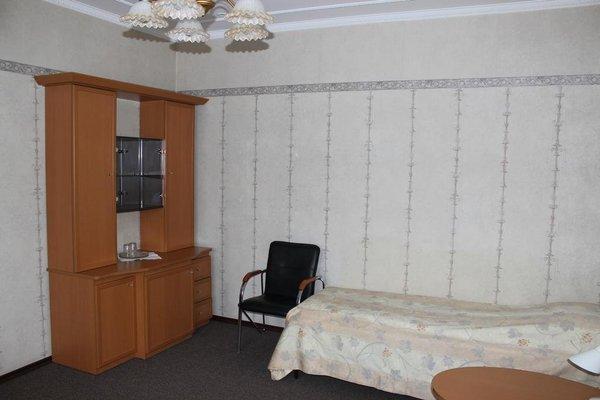 Мини-отель Котак - фото 4
