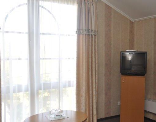 Мини-отель Котак - фото 5