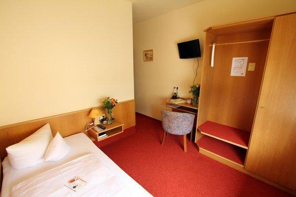 Landhotel zum Bohm - фото 1