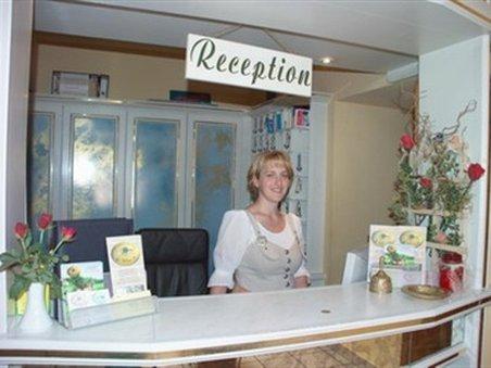 Landhotel zum Bohm - фото 16
