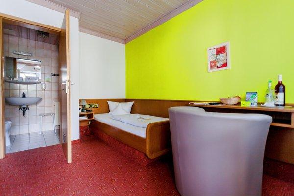 Landhotel zum Bohm - фото 17