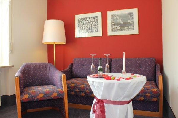 Landhotel zum Bohm - фото 7