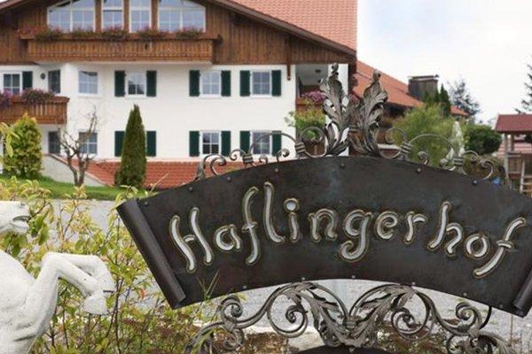 Haflingerhof - фото 23