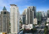 Отзывы Sathorn Vista, Bangkok — Marriott Executive Apartments, 5 звезд