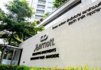 Отзывы Marriott Executive Apartments Sukhumvit Park, 5 звезд