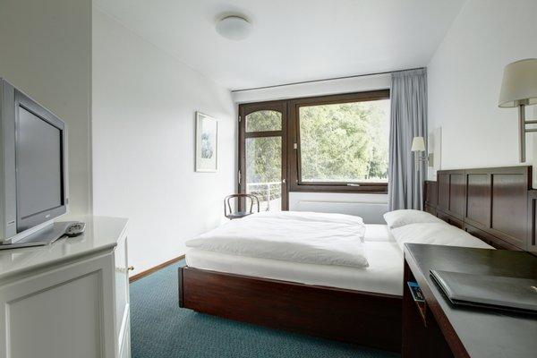 Hotel Benther Berg - фото 25