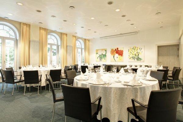 Hotel Benther Berg - фото 10