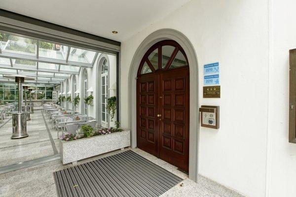 Hotel Benther Berg - фото 12