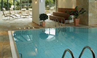 Hotel Benther Berg - фото 17
