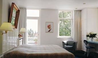 Hotel Benther Berg - фото 2