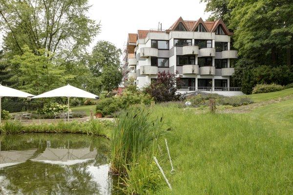 Hotel Benther Berg - фото 23