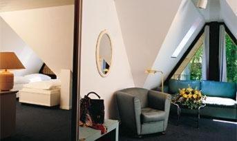 Hotel Benther Berg - фото 5