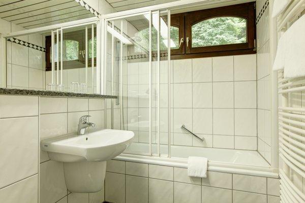Hotel Benther Berg - фото 6
