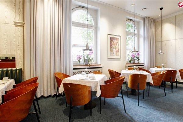 Hotel Benther Berg - фото 8