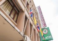 Отзывы Miami Hotel Bangkok, 1 звезда