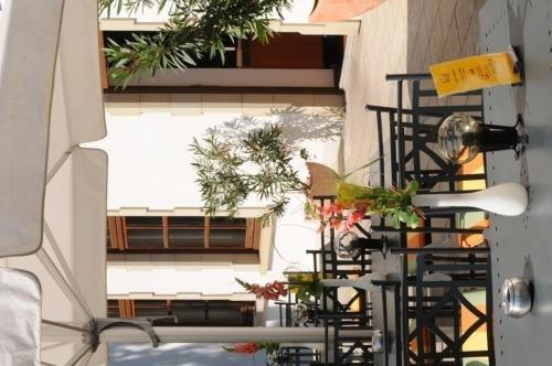 Ringhotel Der Waldkater - фото 19