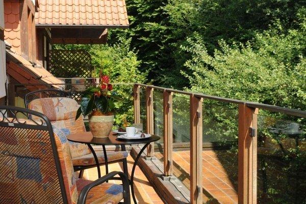 Ringhotel Der Waldkater - фото 20