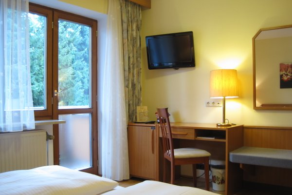 Hotel am Wald - фото 1