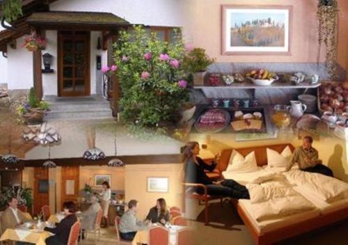 Hotel am Wald - фото 13