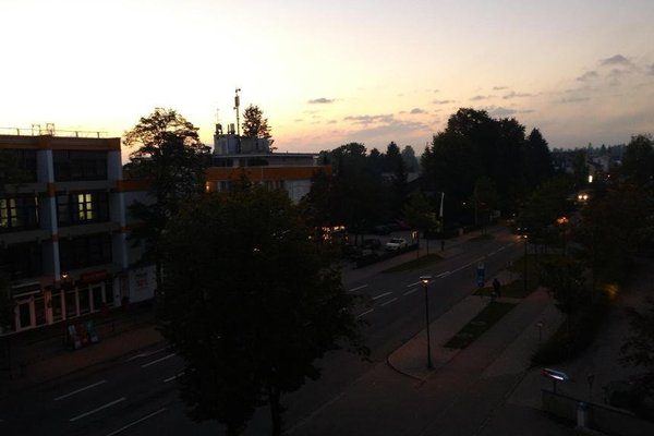 Hotel am Wald - фото 18