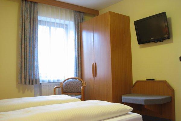 Hotel am Wald - фото 2