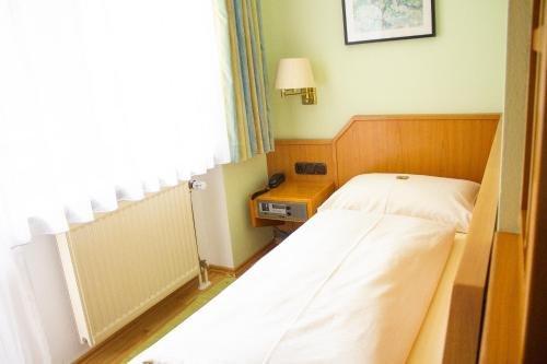 Hotel am Wald - фото 4