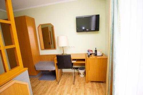 Hotel am Wald - фото 5