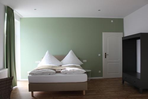 Hotel Gruner Baum - фото 3