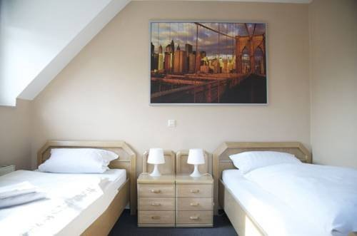 Hotel Gruner Baum - фото 5