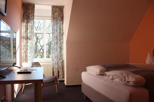 Hotel Gruner Baum - фото 6