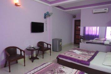Yen Trang Hotel