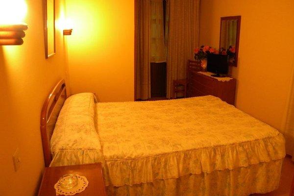 Hotel Solymar - фото 1