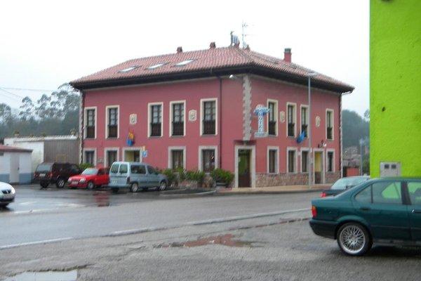 Hotel Solymar - фото 14