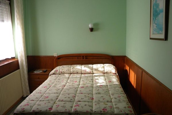 Hotel Solymar - фото 5