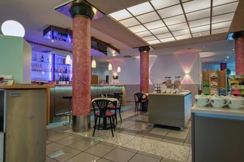 City Hotel Fortuna Reutlingen - фото 13