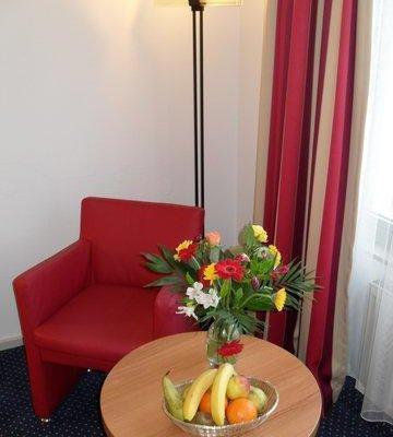 City Hotel Fortuna Reutlingen - фото 4