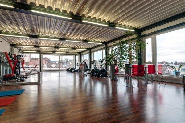 City Hotel Fortuna Reutlingen - фото 6