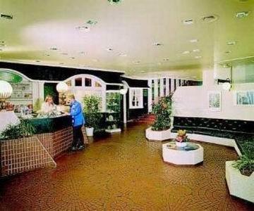 mk hotel remscheid - фото 18