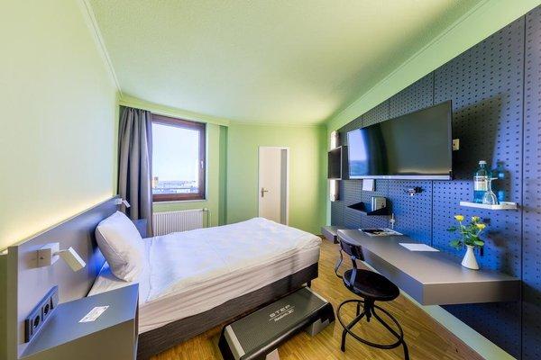 mk hotel remscheid - фото 3