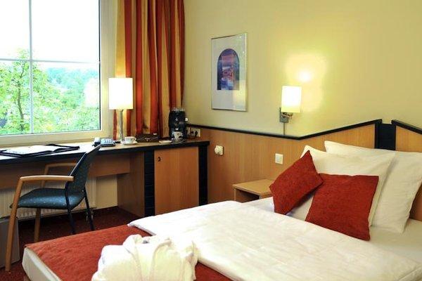 Mercure Hotel Remscheid - фото 50